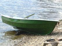 Лодка АФАЛИНА-370