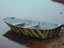 Лодка АФАЛИНА-305