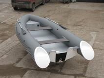 AQUA boat 420