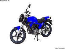 Мотоцикл IRBIS GS 200 200сс 4т