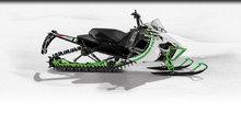 Снегоход M 8000 Limited
