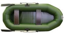 Надувная лодка пвх Фрегат М-2