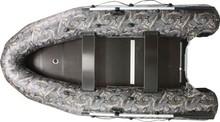 Надувная лодка пвх Фрегат 350 Pro