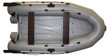 Надувная лодка пвх Фрегат М-330 FM Light