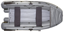 Надувная лодка пвх Фрегат M-350 FM Lux