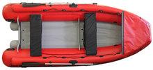 Надувная лодка пвх Фрегат М-430 FM Lux