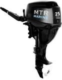 T25FWS MTR Marine
