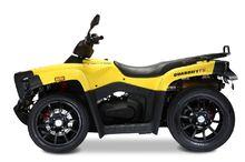 Квадроцикл CECTEC QUADRIFT 550 EFI T6
