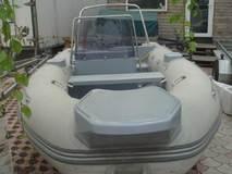 Sky Boat SB 440RD