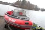 Sky Boat SB 440RK