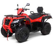 Квадроцикл Рысь 500