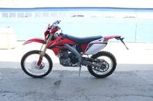 Мотоцикл Racer Enduro RC250XZR