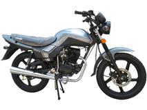 Мотоцикл Racer Tiger RC150-23 New