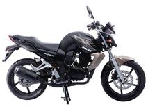 Мотоцикл Racer Nitro RC250CK