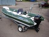 Sky Boat SB 520R