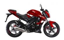 Мотоцикл WELS GHOST