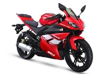 Мотоцикл WELS IMPULSE