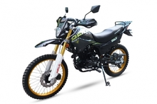 Мотоцикл WELS MX250 (offroad)