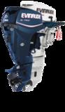 Лодочный мотор EVINRUDE E30DRSAB