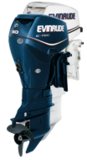 Лодочный мотор EVINRUDE E60DSLAG