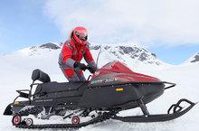 Снегоход ТАЙГА ВАРЯГ 550 V