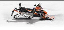 Снегоход XF 8000 CrossTour